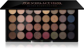Makeup Revolution Flawless paleta sjenila za oči