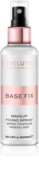 Makeup Revolution Pro Fix spray de fixador de maquilhagem