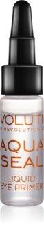 Makeup Revolution Aqua Seal szemhéjfesték és sminkalap fixáló 2in1