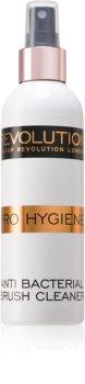 Makeup Revolution Pro Hygiene tisztító spray az ecsetekre