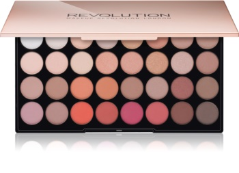 Makeup Revolution Ultra Flawless 3 палітра тіней