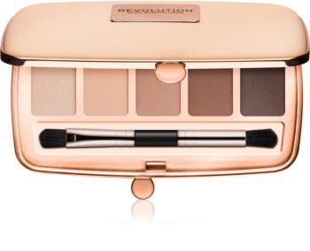 Makeup Revolution Renaissance Palette Day palette de fards à paupières