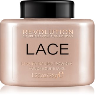 Makeup Revolution Lace polvo mineral