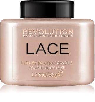 Makeup Revolution Lace мінеральна пудра