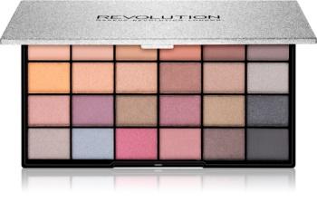 Makeup Revolution Life On the Dance Floor paleta farduri de ochi