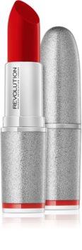 Makeup Revolution Life On the Dance Floor Matte Lipstick