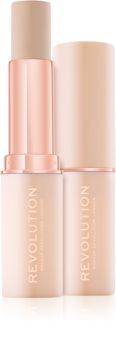 Makeup Revolution Fast Base make-up v tyčince