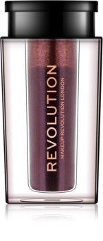 Makeup Revolution Crushed Pearl Pigments sypké očné tiene s vysokou pigmentáciou