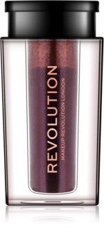 Makeup Revolution Crushed Pearl Pigments vysoce pigmentované sypké oční stíny