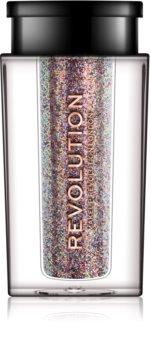 Makeup Revolution Glitter Bomb paillettes