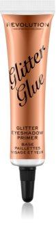 Makeup Revolution Glitter Glue base sous paillettes