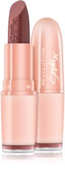 Makeup Revolution Soph X Lipstick