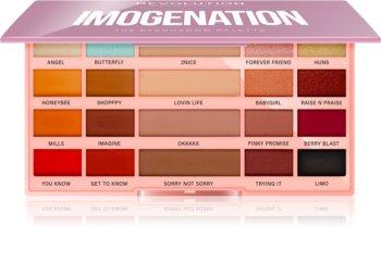 Makeup Revolution Imogenation paleta senčil za oči