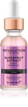 Makeup Revolution Skincare Superfruit Extract antioxidačné sérum
