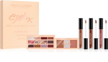 Makeup Revolution Soph X Totally Soph darilni set