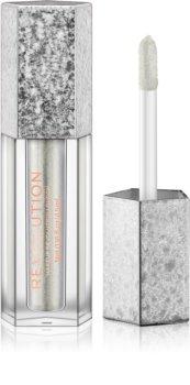 Makeup Revolution Jewel Collection блиск для губ