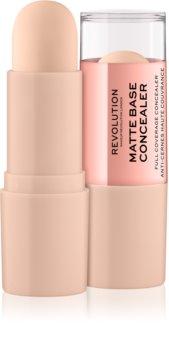 Makeup Revolution Matte Base korektor