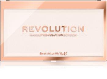 Makeup Revolution Matte Base pudr