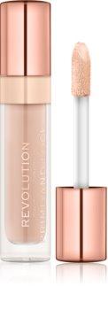 Makeup Revolution Prime And Lock pré-base para sombras