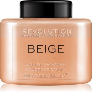 Makeup Revolution Baking Powder Loose Powder