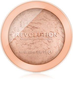 Makeup Revolution Reloaded Bronzer