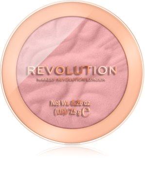 Makeup Revolution Reloaded dlouhotrvající tvářenka