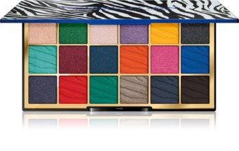 Makeup Revolution Wild Animal Palette paletka očních stínů