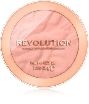 Makeup Revolution Reloaded blush longue tenue