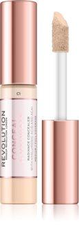 Makeup Revolution Conceal & Hydrate correcteur hydratant