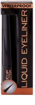 Makeup Revolution Amazing voděodolné oční linky