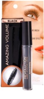 Makeup Revolution Amazing řasenka pro objem