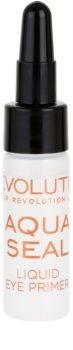 Makeup Revolution Aqua Seal основа та фіксатор для тіней 2в1