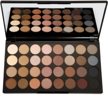Makeup Revolution Beyond Flawless paleta sjenila za oči