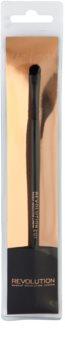 Makeup Revolution Brushes štětec na oční stíny