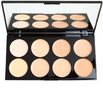 Makeup Revolution Cover & Conceal paleta de corretores