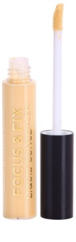 Makeup Revolution Focus & Fix corector lichid