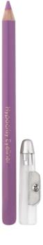 Makeup Revolution Hypocrisy Eyeliner олівець для очей та губ з точилкою