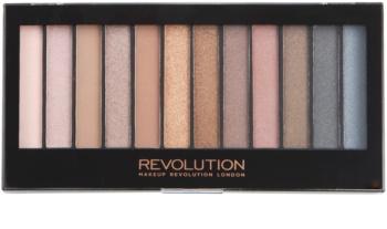 Makeup Revolution Iconic 1 paleta sjenila za oči