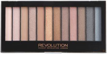 Makeup Revolution Iconic 1 palette de fards à paupières