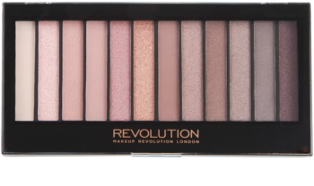 Makeup Revolution Iconic 3 szemhéjfesték paletták