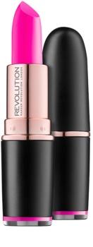 Makeup Revolution Iconic Pro rouge à lèvres effet mat