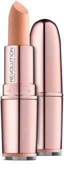 Makeup Revolution Iconic Matte Nude šminka z mat učinkom