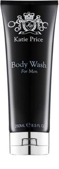 Makeup Revolution Katie Price gel de duche para homens