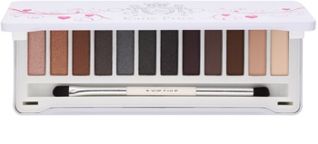 Makeup Revolution Katie Price paleta očních stínů