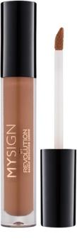 Makeup Revolution My Sign lip gloss