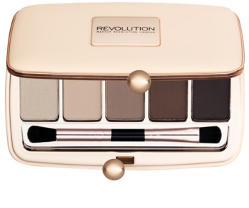 Makeup Revolution Renaissance Palette Day палітра тіней