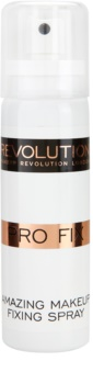 Makeup Revolution Pro Fix fixačný sprej na make-up