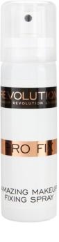 Makeup Revolution Pro Fix спрей-фіксатор макіяжу