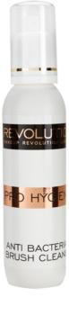 Makeup Revolution Pro Hygiene čistiaci sprej na štetce