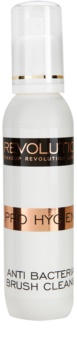Makeup Revolution Pro Hygiene очищаючий спрей для пензликів